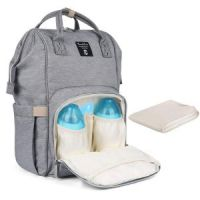 Pomelo Best Oxford Wickelrucksack